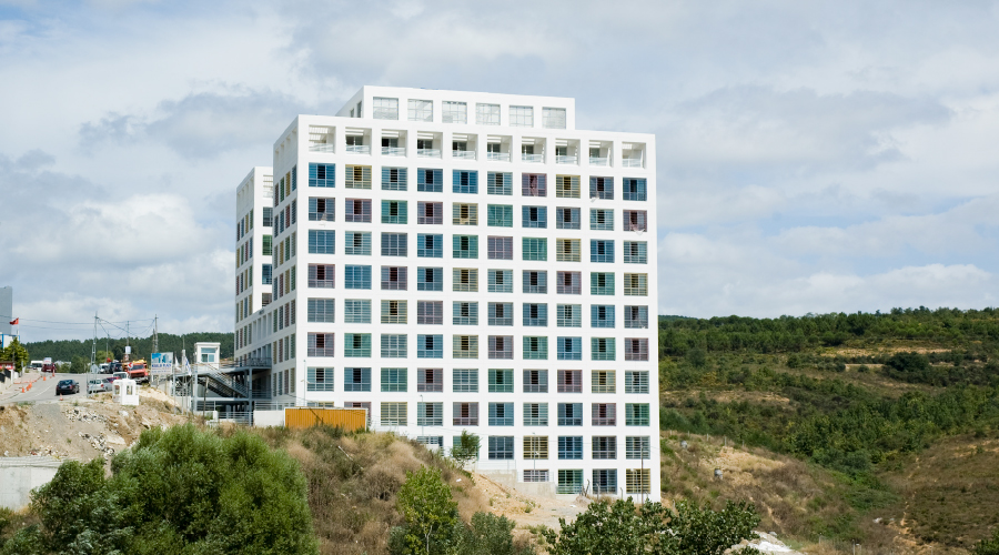 Akel Yetiş Business Center