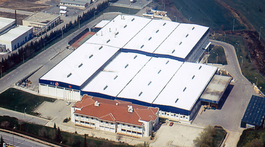 Arcelik Dryer Factory